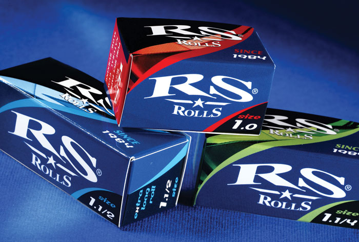 RS ROLLS Rolling Paper
