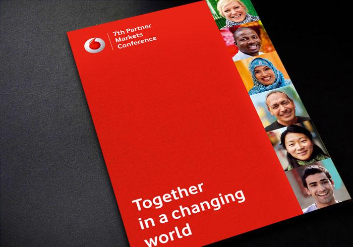 7th Vodafone Partner Markets Brochure