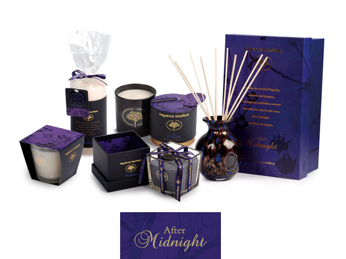 Fragrance Boutique After Midnight