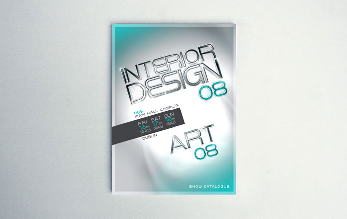 Interior Design 08 Cover