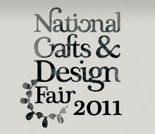 National Crafts & Design Fair 2011